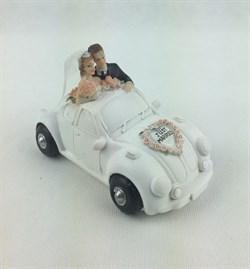 Свадебная пара - фото 10077