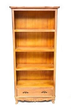 Книжный шкаф - фото 10183