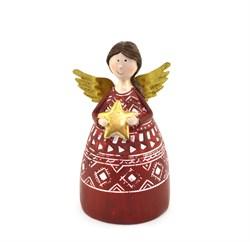 Ангел (мин.2) - фото 10356