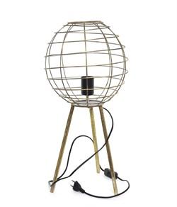 Настольная лампа  - фото 10390