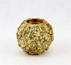 Подсвечник золотой (12) - фото 10834