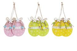 "Декор подвесной ""Яйца"" - фото 11887"