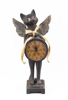 "Часы ""Кошка"" - фото 11938"