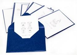 Открытка с конвертом (асс9) - фото 12667