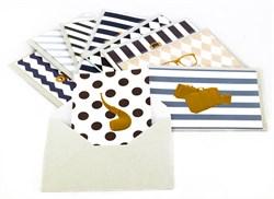 Открытка с конвертом (асс9) - фото 12669