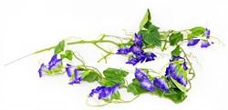 Искусственные цветы (сиреневый) - фото 12731
