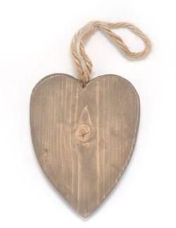 Сердце среднее(дерево) - фото 13106