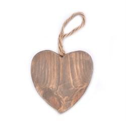 Сердце малое(дерево) - фото 13107