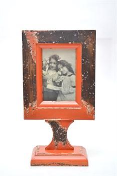 Рамка  (цвет оранж) - фото 4928