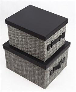 Коробка для хранения (s/2) - фото 5787