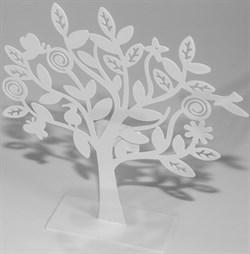 Дерево декор 21х19см - фото 5966
