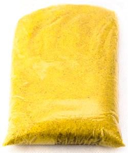Песок 0,5кг(желтый) - фото 6287