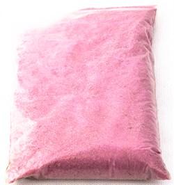 Песок 0,5кг(розовый) - фото 6290