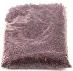 Гравий 0,5кг(фиолетовый) - фото 6292