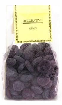Камни 0,5кг(сиреневые) - фото 6293