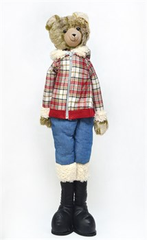 Медвежонок 78см - фото 6917