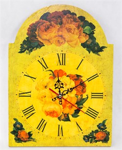 Часы настенные - фото 6958