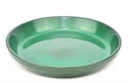 Поддон(зеленый) 19см - фото 6981