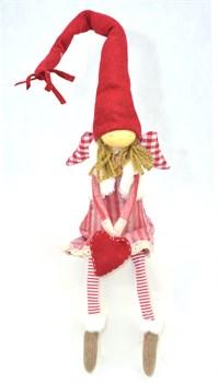 Девочка-ангел - фото 7453
