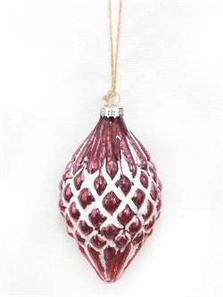 Стеклянный шар (s/2) - фото 7628