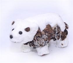 Медведь - фото 7656