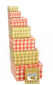 Набор коробок(s/8) - фото 7708