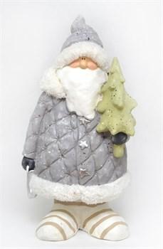 Дед Мороз-h43cm - фото 7712