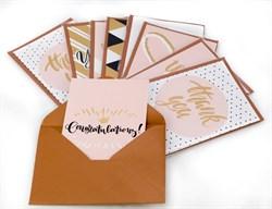 Открытка с конвертом (асс9)