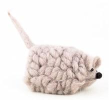 Мышь(серый)