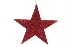 Звезда (красный) (45)
