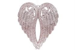 Крылья (розовый) (45)