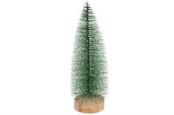 Декоративная елка (зеленый) (36)