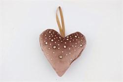 Подвесное сердце