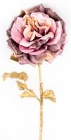 Роза (сиреневый)(12)