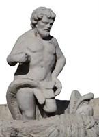 "Насадка на фонтан ""Нептун"""