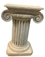 Половина колонны