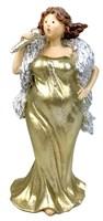 Дама в золотом