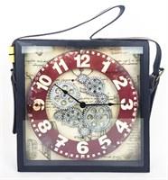 Часы на батарейках
