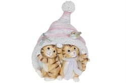 Тигрята под шапкой
