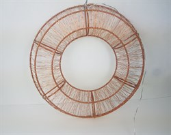 Светящийся круг