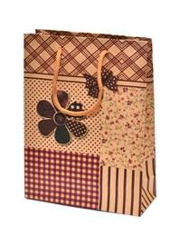 Подарочные пакеты (мин12шт)