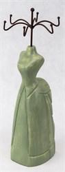 Манекен(асс2)(зеленый)