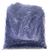 Гравий 0,5кг(синий)