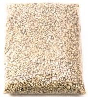 Гравий 0,5кг(бежевый)