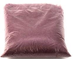 Песок 0,5кг(фиолетовый)