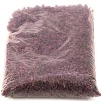 Гравий 0,5кг(фиолетовый)