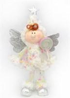 Ангел с конфетой 40см