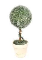 Деревце в кашпо (2)